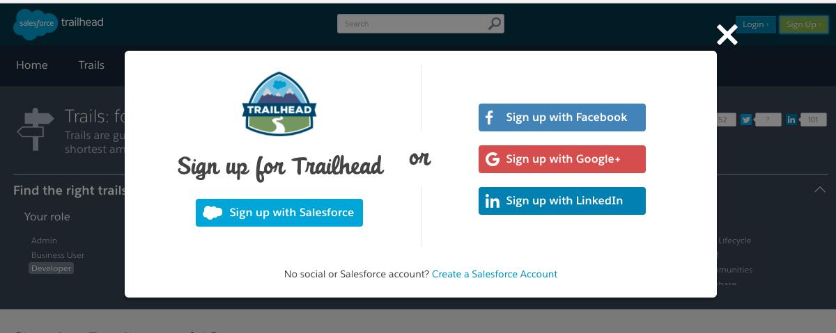 Salesforce Trailhead Login Flow Flow Basics Salesforce